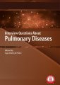 Interview Questions About Pulmonary Diseases