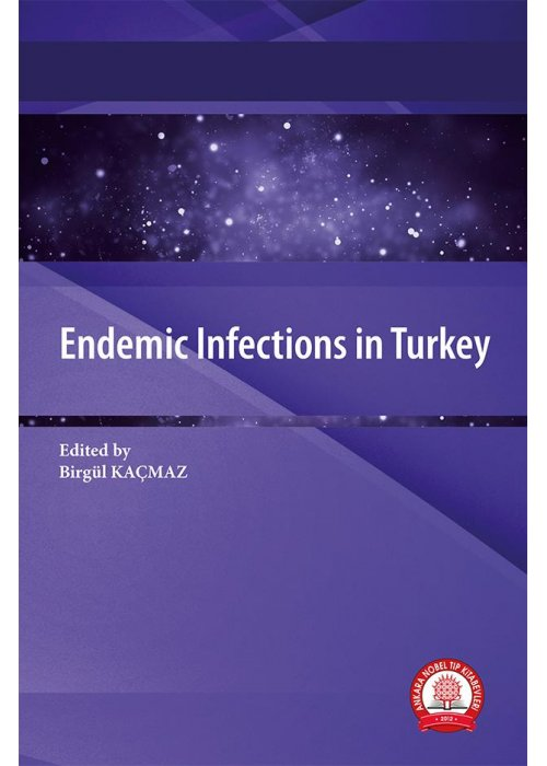 Endemic Infections in Turkey