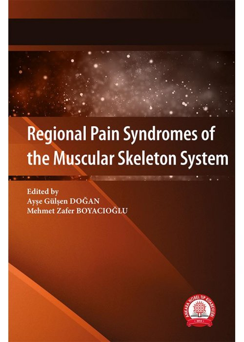 Regional Pain Syndromes Of The Muscular Skeleton System
